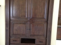 Cabinet Refinishing Services After