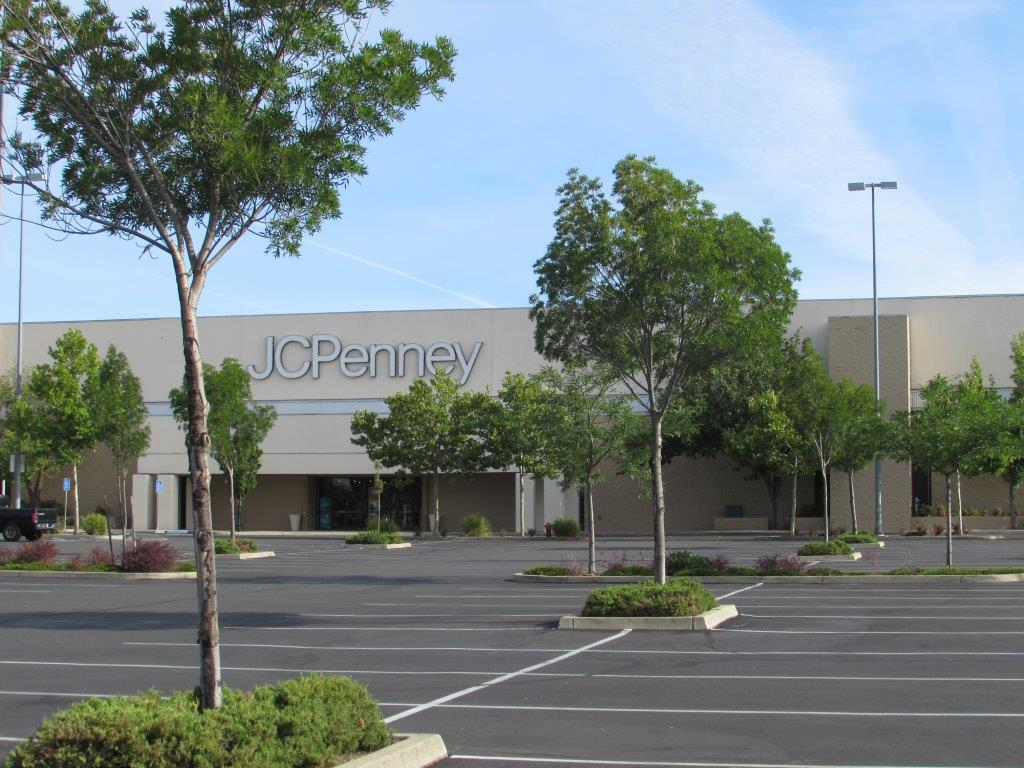 JCPenney Paint Services