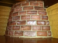 Residential Brick Painting Services After
