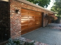 Garage Door Painting Services After