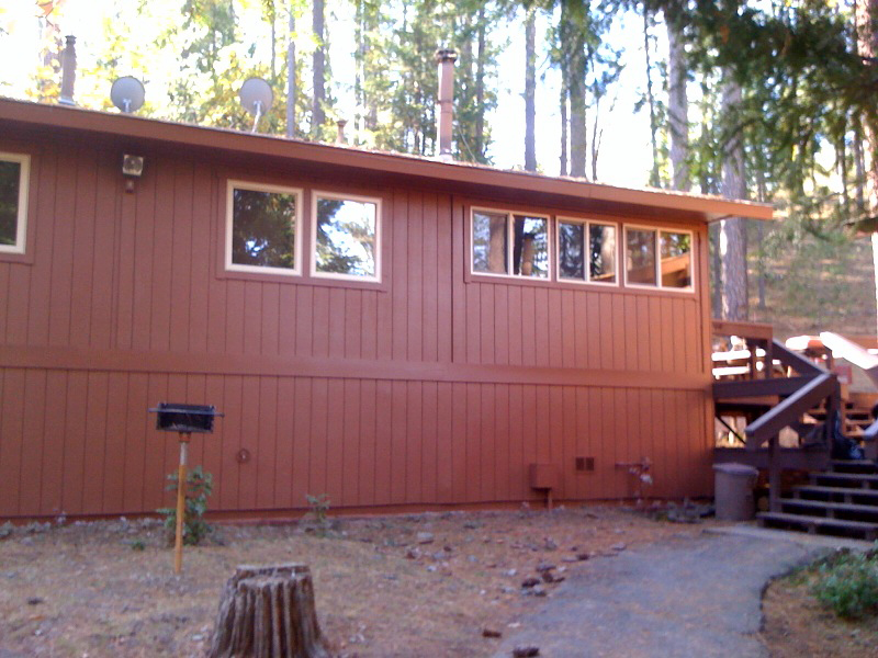 USFS HG Barracks Painting Services After