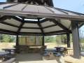 Turtle Bay Trailhead Gazebo