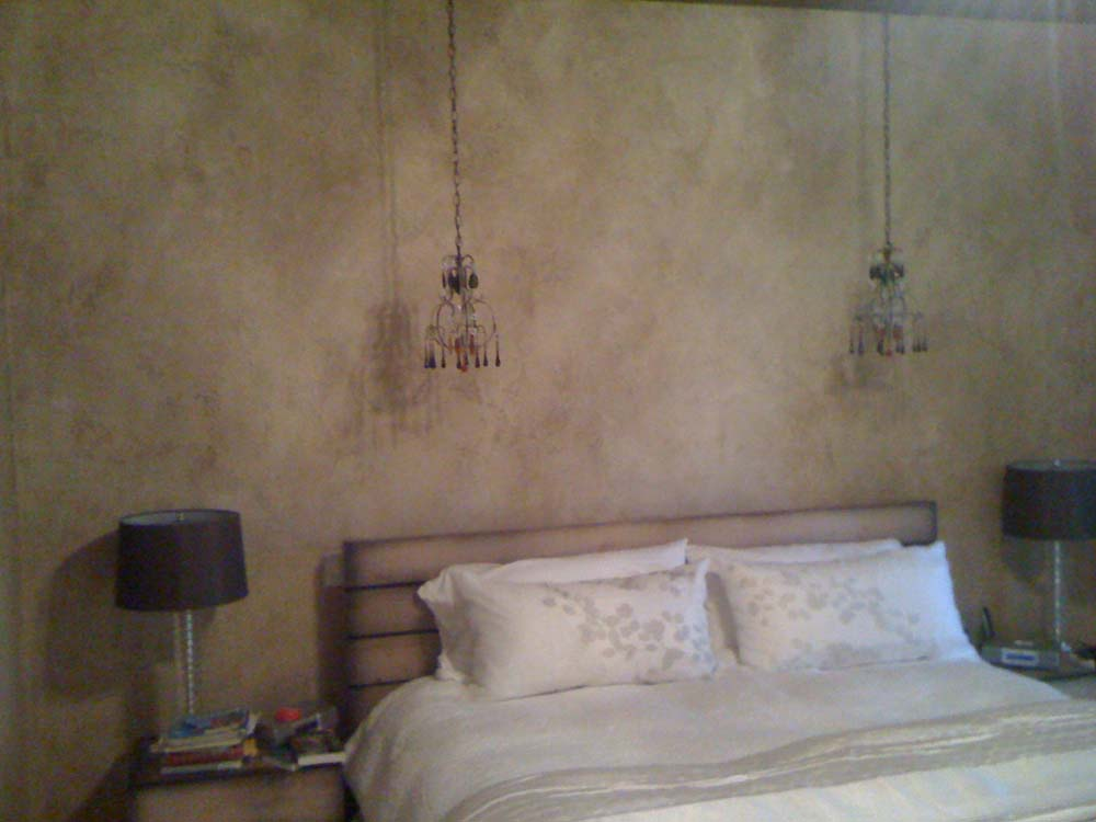 Residential Interior Faux Finishes