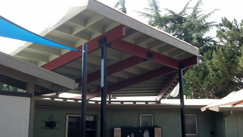 G&S Residential Patio Cover