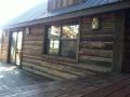 Residential Wood Refinsihing Before