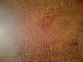 Residential Leather Faux Finish