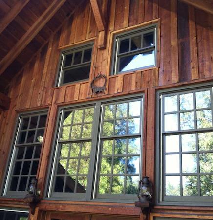 Wood Refinishing Northern California
